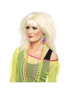 Boucles d'oreilles multicolores   Accessoires