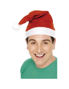 Bonnet père Noël | Accessoires