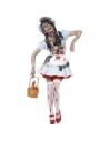 Déguisement Dorothée zombie | Déguisement