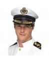 Chapeau capitaine | Accessoires