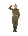 Déguisement gardien militaire | Déguisement Homme
