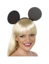 Serre-tête oreilles de souris   Accessoires