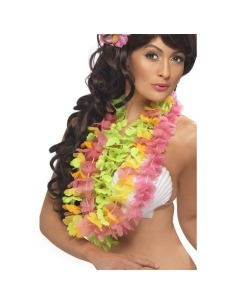 3 colliers Hawaï   Accessoires