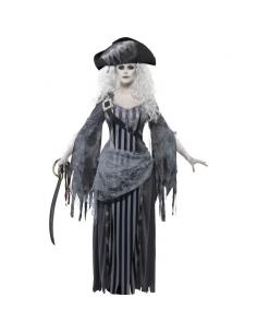 Déguisement fantôme princesse pirate | Déguisement