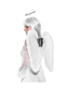 Ailes d'ange marabout + auréole | Accessoires