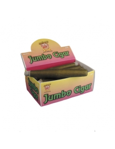 12 jumbo cigares | Accessoires