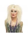 Perruque blonde années 80 | Accessoires