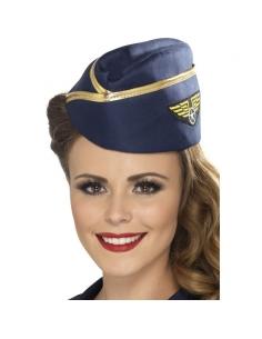 Chapeau hôtesse de l'air | Accessoires