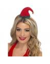 Serre-tête mini chapeau elfe   Accessoires