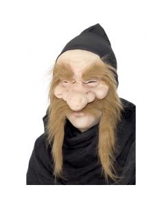 Masque de gnome roux   Accessoires