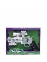 Revolver flic | Accessoires