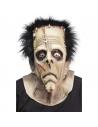 Masque de monstre complet   Accessoires