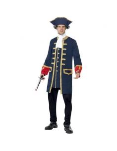 Déguisement de commandant pirate | Déguisement Homme