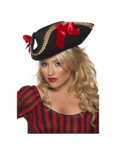 Chapeau pirate femme sexy fever | Accessoires