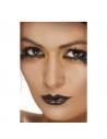 Fard à lèvre noir   Accessoires