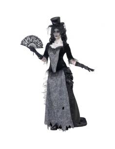Déguisement fantôme veuve noire | Déguisement