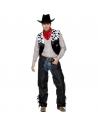 Déguisement cowboy noir | Déguisement Homme