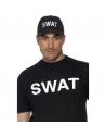 Casquette baseball SWAT | Accessoires