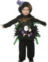Déguisement enfant araignée zinzin (combinaison & capuche)| Déguisement Enfant