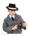 TOMMY MACHINE GUN WITH SOUND 50 cm