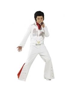 Déguisement Elvis enfant blanc | Déguisement Enfant