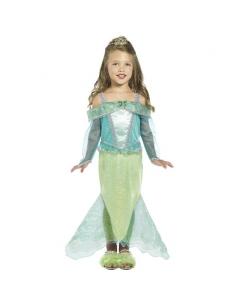 Déguisement enfant princesse de la mer | Déguisement Enfant