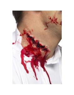 Cicatrice cou   Accessoires