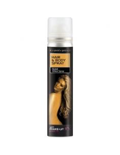 Spray UV spray corps et cheveux or | Accessoires