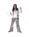 Déguisement hippie homme groovy | Déguisement Homme