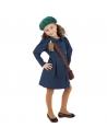 Déguisement petite enfant Seconde guerre mondiale | Déguisement Enfant