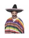 Chapeau paille mexicain | Accessoires