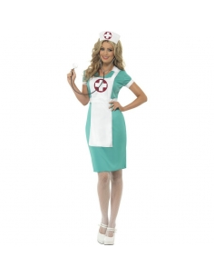 Déguisement blouse d?infirmière | Déguisement