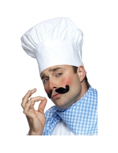 Toque de cuisinier | Accessoires