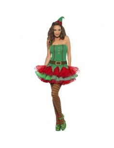 Costume femme elfe tutu | Déguisement