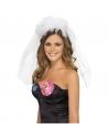 Voile de mariée blanc | Accessoires