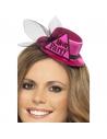 Petit chapeau avec coeur Hen Happy   Accessoires