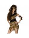 Costume femme des cavernes | Déguisement