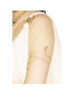 Bracelet égyptien doré   Accessoires