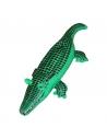 Crocodile gonflable 140 cm | Décorations