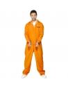 Déguisement prisonnier orange | Déguisement Homme
