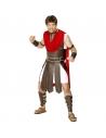 Déguisement Centurion Homme ( robe, armure et accessoires pour cou, jambes, bras et poignets) | Déguisement Homme