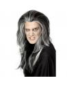 Perruque vampire gothique | Accessoires