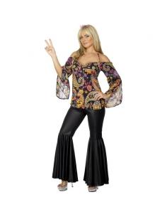 Costume hippie femme | Déguisement