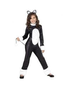 Déguisement chat noir et blanc | Déguisement Enfant