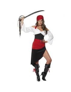 Déguisement jeune fille pirate | Déguisement
