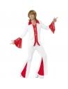 Déguisement homme super disco | Déguisement Homme
