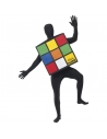 Déguisement rubik's cube | Déguisement Homme