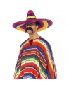 Sombrero multicolore | Accessoires