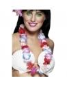 Collier hawaïen multicolore | Accessoires