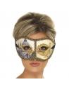 Masque vénitien colombine   Accessoires